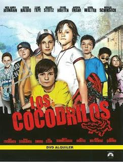 Ver Los cocodrilos (2009) Online