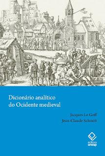 livro le goff Dicionário Analítico do Ocidente Medieval
