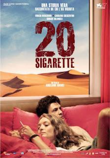 фестивал на италианското кино 20 цигари