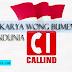 Mendunia ! Aplikasi Callind Hasil Karya Lokal Kebumen