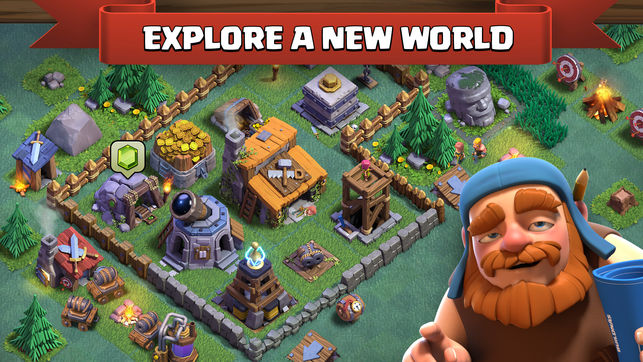 Best Game On Play Store|Clash of Clans