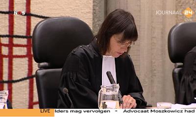judge Judith Boeree