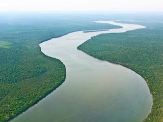 rio amazonas - historia de manaus