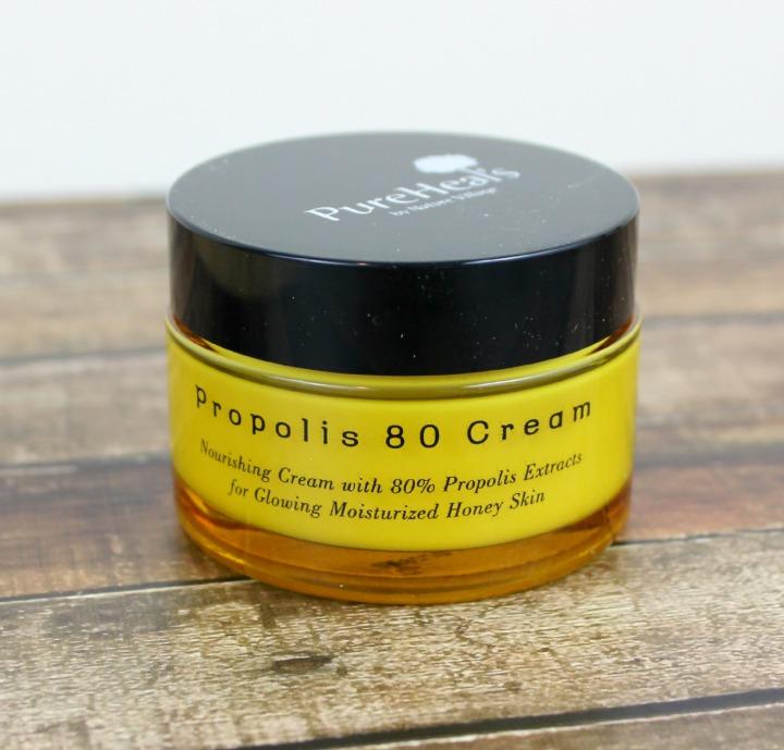 Cream propolis - Supreme mill stores