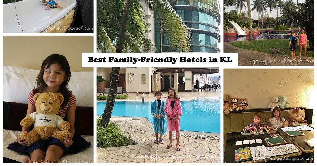 Best Kids Hotels Near Mall Of America