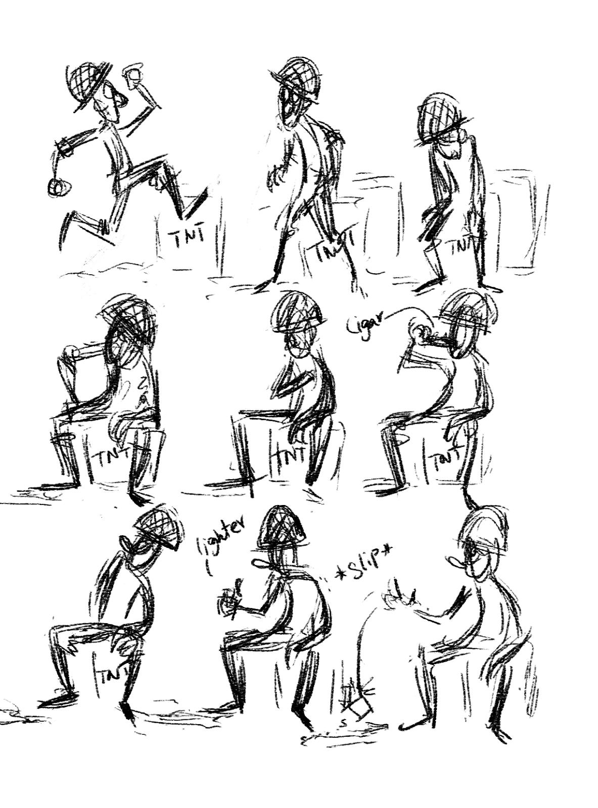 LakArt: Sit Stand