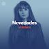 Novedades Viernes España (27-07-18)