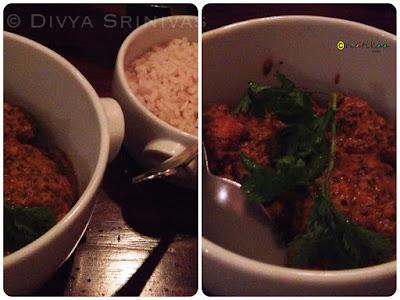 chicken brown rice park hyatt