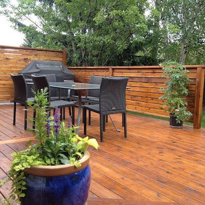 decks and fences calgary