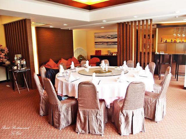 Fortuna Seafood Restaurant Kajang VIP Room