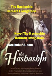 Novel The Hashashin Bernard Livingstone