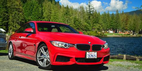 Di BMW 428i M Sport, Atap Terbuka Tak Berarti Bising Suara