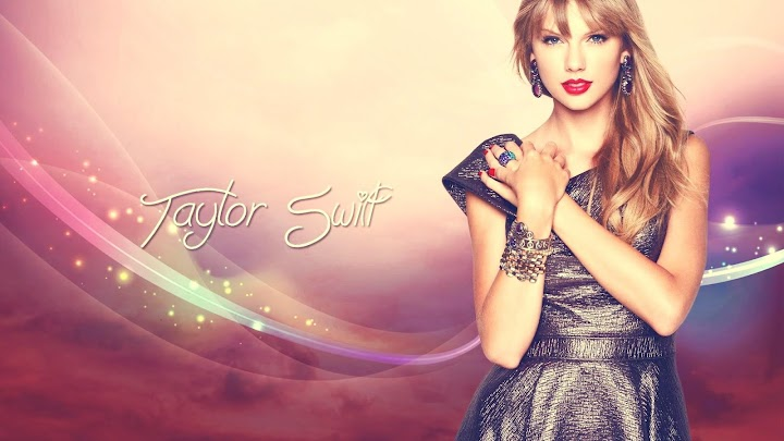 Taylor Swift Awards HD Wallpaper