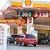 Gasolina baixa e chega a R$ 3,71. Em Russas e postos da Região não baixa?