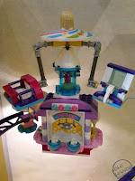 LEGO Unikitty Set 41456 Unikingdom Fairground Fun