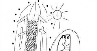 Catholic Kids: Catholic Kids Bulletins for all of May!