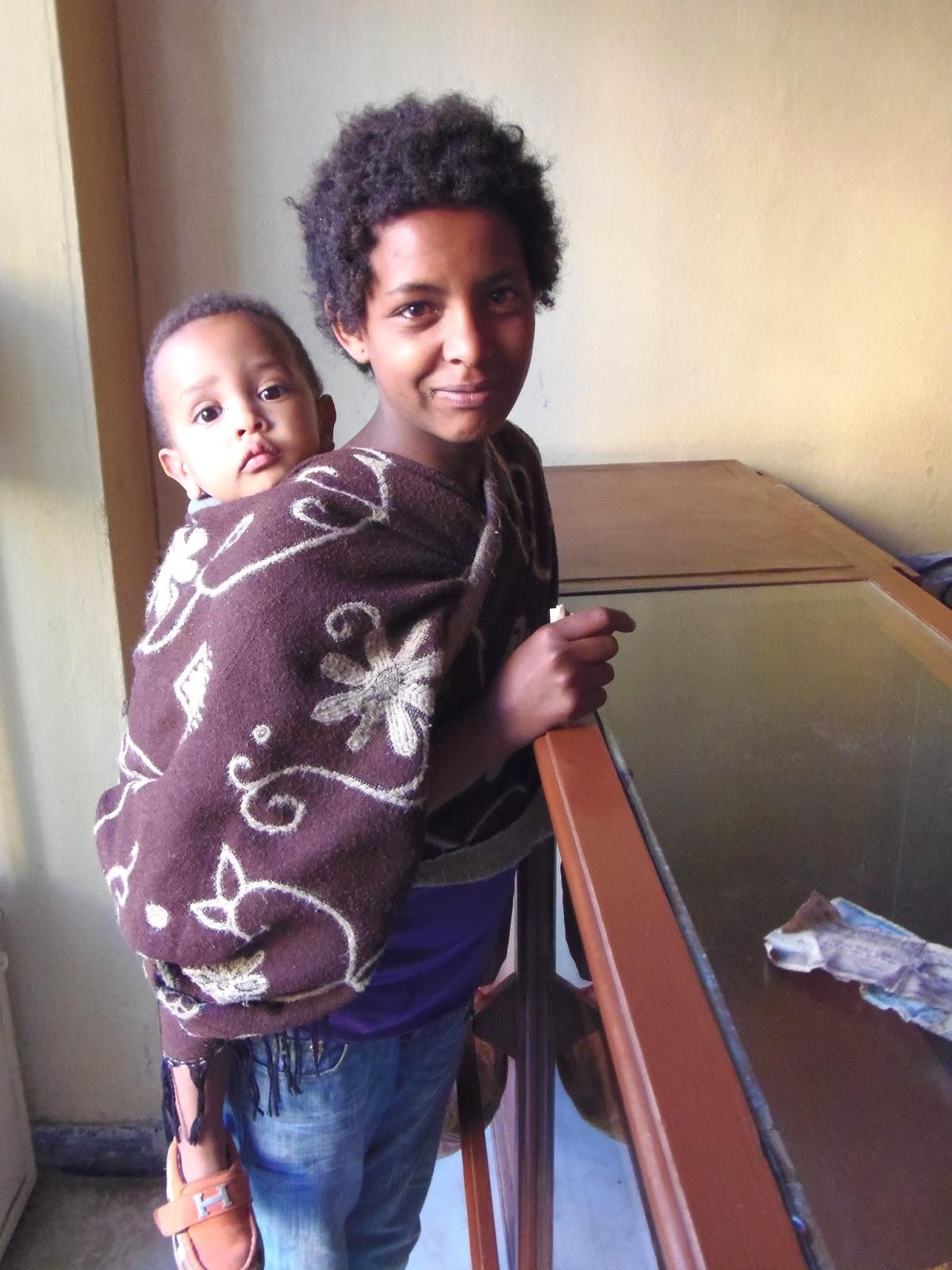 eritrea nők találkozik)