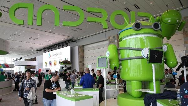 Android Tidak Lagi Gratis Di Eropa,Pengguna Akan Mulai Dikenakan Biaya