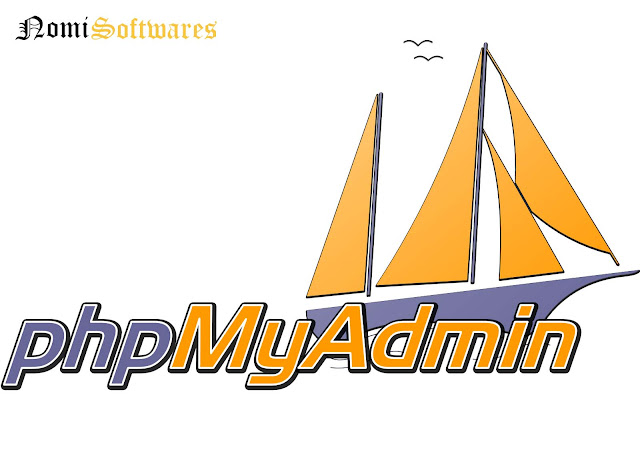 phpMyAdmin Latest Version Free download