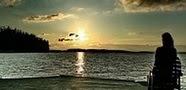 Aşkını Tutkulu Yaşayanlara En Güzel 31 Ekim İyi Geceler Mesajı