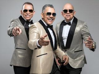Los Hermanos Rosario sus 40 años en la música, y el 24 de febrero se presentan en una producción especial en el teatro United Palace.