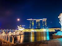Ini Julukan Negara Singapura yang Benar dan Asal-usulnya