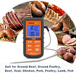 Best Digital Thermometer For Cooking