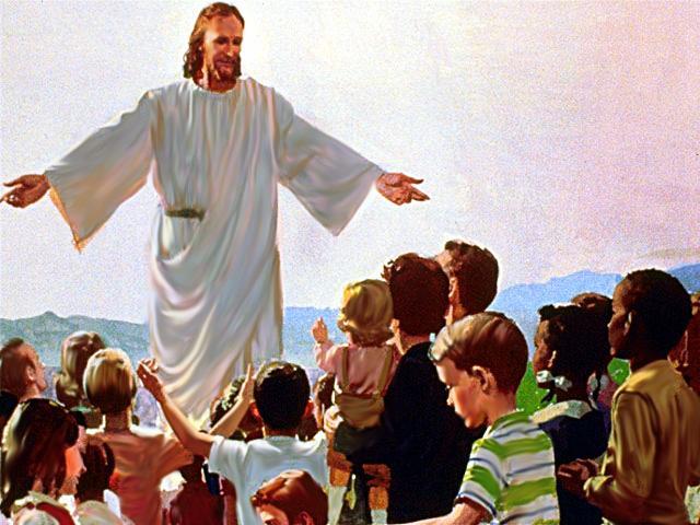 Jesus biblia incomparável