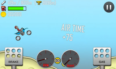 hill climb racing game free download for android mobile