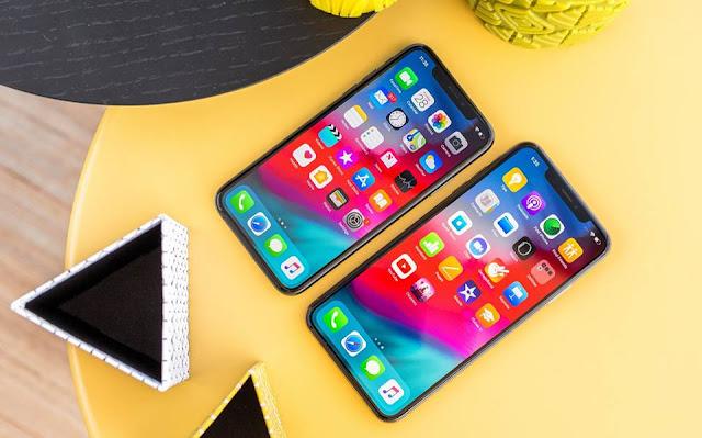 những chiếc iPhone thế hệ mới