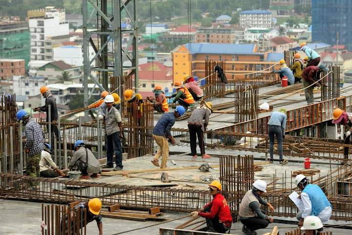 Провинция Сиануквиль вКамбодже станет особой многоцелевой экономической зоной — Thai Notes