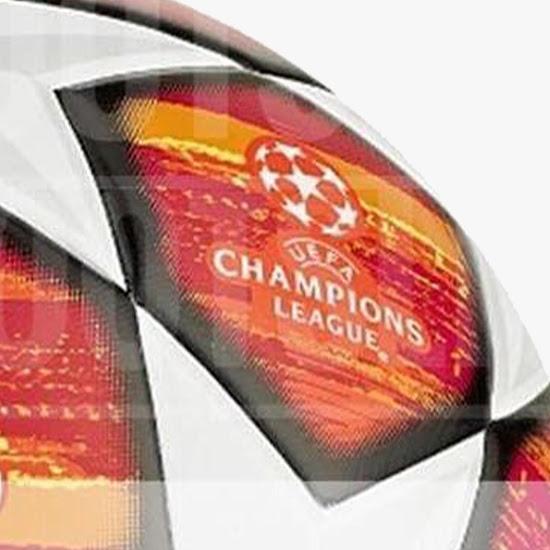 champions league ball 2019