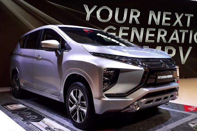 Harga Mitsubishi EXpander yang Eksklusif dan Mewah