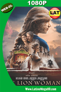The Lion Woman (2016) Latino HD WEB-DL 1080P - 2016