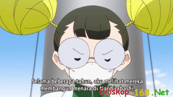 Akiba's Trip The Animation Episode 04 Sub Indo