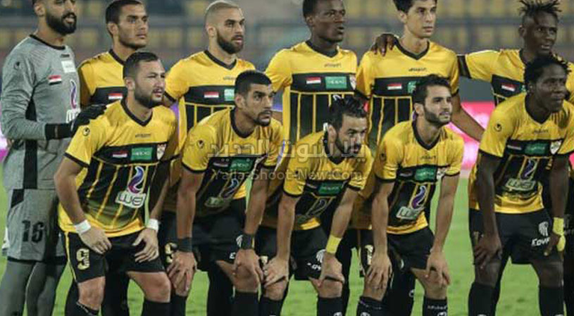 نادي أبو قير للأسمدة يحقق المفاجئة ويفوز على فريق الانتاج الحربي ويتاهل لدور ال 16 من كأس مصر