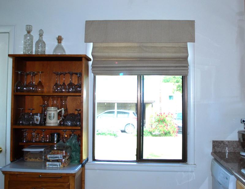 Decorative Insulated Window Treatments