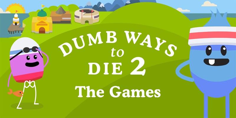 Game Dumb Ways To Die 2