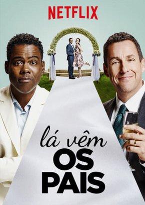 [Crítica] Lá Vem os Pais, disponível na Netflix