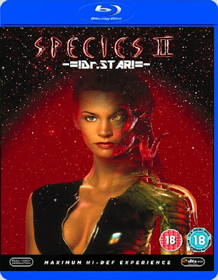 Species II 1998 Dual Audio BRRip 480p 150mb HEVC x265