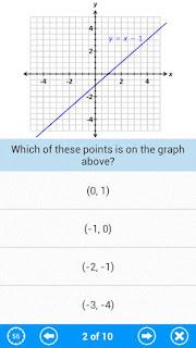 SAT Math Algebra Function FULL v1.5 Unlock APK