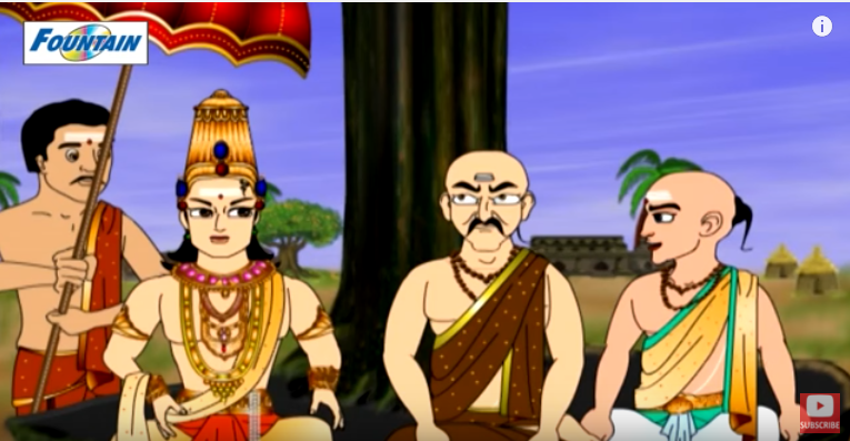 Interesting Topics: Mother Tongue of the Wise man : Tenali Ramakrishna