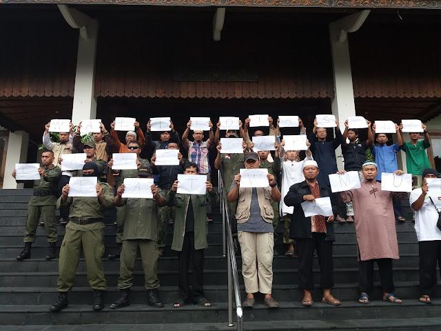 Video Walikota Ajak Ucapkan Selamat Natal, Ormas Islam Soloraya Protes ke DPRD