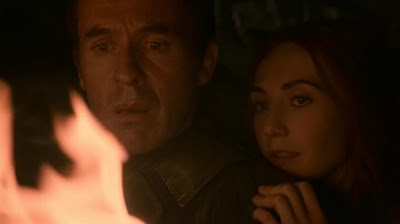 Game of Thrones Stannis Melisandre