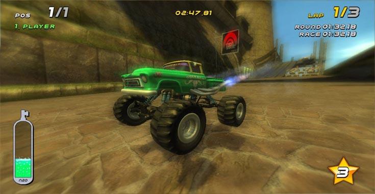 تحميل لعبة Smash Cars برابط مباشر + تورنت