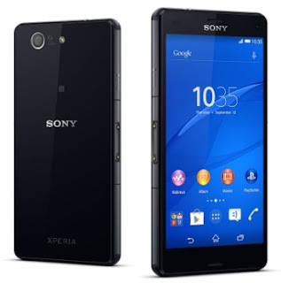 SONY Z3 D6603 Marshmallow V6.0.1 Official Firmware