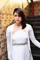 Mannara Chopra in Beautiful Cute Sensual Whtie Designer Dress ~  Exclusive Pics 060.jpg