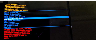 Cara Reset Samsung Galaxy M20 dan Spesifikasi  Samsung Galaxy M20