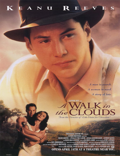 Ver Un paseo por las nubes (A Walk in the Clouds) (1995) Online