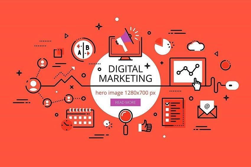 Manfaat yang Didapat dari Digital Marketing Indonesia